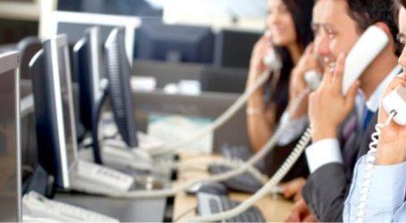 Κορωνοϊός: Τηλεφωνικό κέντρο για όσους έχουν ανάγκη θέτει σε λειτουργία ο Δήμος Βόλου