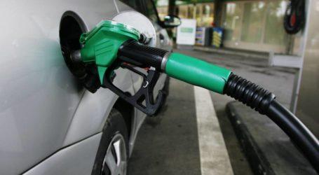 Βόλος: «Ληστεία» χωρίς όπλο σε βενζινάδικο