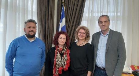 Ειδικοί Σύμβουλοι για τον πολιτισμό ορίστηκαν στο Δήμο Ελασσόνας