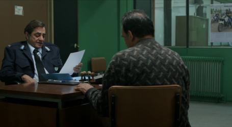 Δήμαρχος της Μαγνησίας πρωταγωνιστής σε ταινία με τον Αντώνη Καφετζόπουλο [εικόνες]