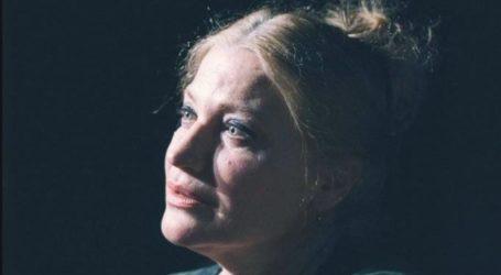 Ελένη Κρίτα: «Αυτή την απάντηση μόνο ο Γιώργος Καπουτζίδης μπορεί να τη δώσει»