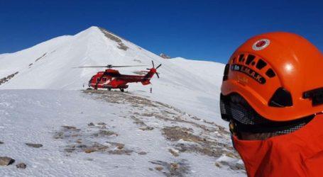Ολυμπος: Επιχείρηση διάσωσης για δύο ορειβάτες – Βρέθηκε χωρίς τις αισθήσεις του ο ένας