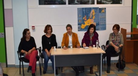 Διευκρινήσεις από τον ΣΥΡΙΖΑ Λάρισας για την επίσκεψη στο σχολείο των φυλακών Λάρισας