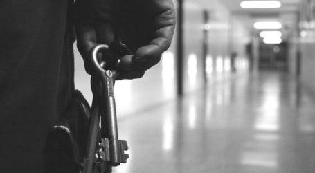 Κορωνοϊός: Περαιτέρω μέτρα από την κυβέρνηση ζητά η Ένωση Υπαλλήλων Φυλακών Λάρισας
