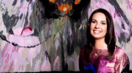 Λαρισαία νίκησε τον καρκίνο δύο φορές – Η νεαρή μητέρα σήμερα διαπρέπει ως ζωγράφος σε Ελλάδα και εξωτερικό (φωτο – βίντεο)