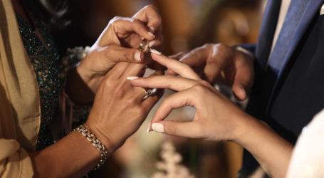 Βόλος: «Βροχή» οι ακυρώσεις γάμων και βαπτίσεων λόγω κορωνοϊού