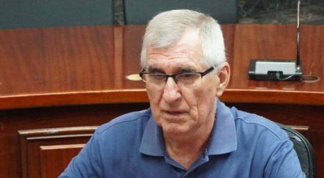 Γιαννακόπουλος: Εύγε σε Λαμπρούλη και Κέλλα