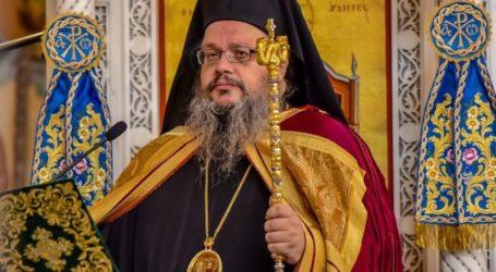 """Μητροπολίτης Λαρίσης και Τυρνάβου Ιερώνυμος: """"Τα Χριστούγεννα κυριαρχούν και η ανθρώπινη αλαζονεία ανατρέπεται!"""""""