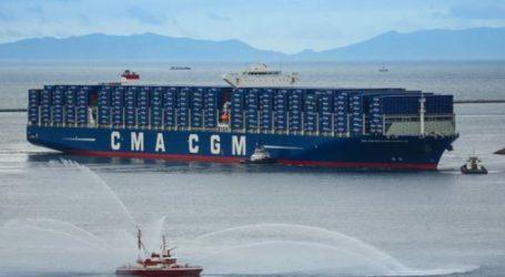 Πλοία με αυτοκίνητα από την Ιταλία έρχονται στο λιμάνι του Βόλου – Έκτακτα μέτρα από Μπέο