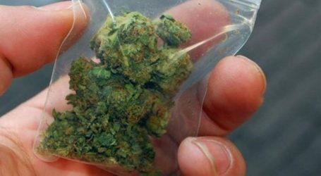 Συνελήφθη με ποσότητα ναρκωτικών έξω από τον Βόλο
