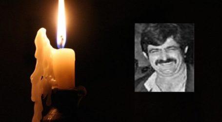 Απεβίωσε 60χρονος Λαρισαίος