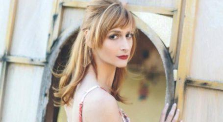 Συγκινεί η Μαρία Κωνσταντάκη με την ανάρτηση της για τον κορονοϊό