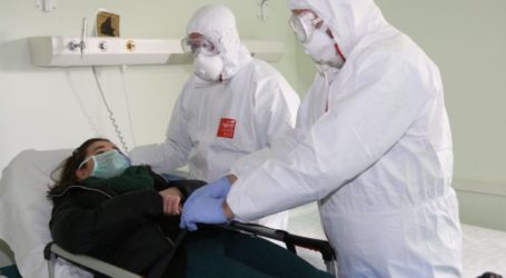 Τρια παιδιά σε θαλάμους αρνητικής πίεσης στο Νοσοκομείο του Βόλου