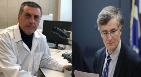 Τον Κουρέτα στηρίζει ο Σύλλογος ΔΕΠ ΕΚΠΑ και διαφωνεί με τον Τσιόδρα