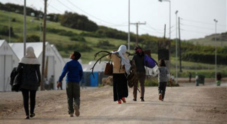 Ο δήμος Λαρισαίων θα παρέχει τροφή σε 300 πρόσφυγες στο Κουτσόχερο – Τα τρόφιμα θα προσφέρονται από το Κοινωνικό Παντοπωλείο