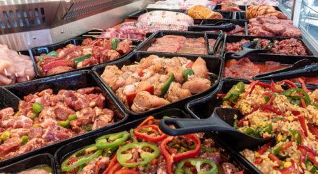 Κορωνοϊός: Αποθήκευσαν στην κατάψυξη κρέατα οι Βολιώτες – Πεσμένη η κίνηση από χθες