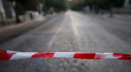 Προσωρινές κυκλοφοριακές ρυθμίσεις στην παλιά εθνική οδό Ελασσόνας – Λάρισας
