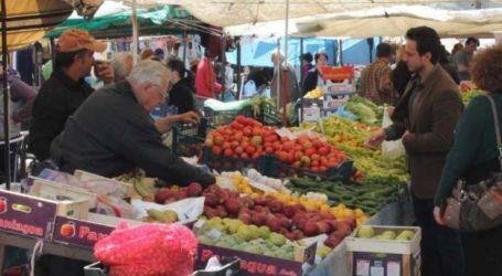 Δήμος Ελασσόνας: «Αναστολή λειτουργίας των τμημάτων ένδυσης και υπόδησης στις λαϊκές αγορές του δήμου»