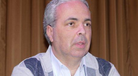 Αναβάλλεται η εκδήλωση στον Βόλο με ομιλητή τον Νίκο Λυγερό