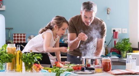 Οι Λαρισαίοι μαγειρεύουν δίχως αύριο – Απίστευτη πτώση στις πωλήσεις έτοιμου φαγητού
