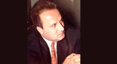 «Έφυγε» ξαφνικά στα 51 του, ο γνωστός Λαρισαίος επιχειρηματίας Μάκης Τσιτσιπάς
