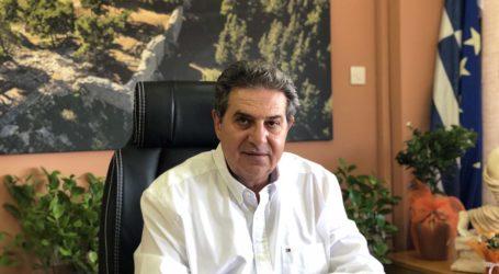 Εσκίογλου: Ο δήμος Φαρσάλων έχει λάβει όλα τα απαραίτητα μέτρα προστασίας, είναι η ώρα της ατομικής ευθύνης