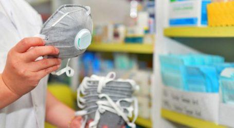 Ποια η κατάσταση στα φαρμακεία της Λάρισας με μάσκες, γάντια και αντισηπτικά – Εκτίναξη των τιμών – Τι συμβαίνει με το φάρμακο Plaquenil