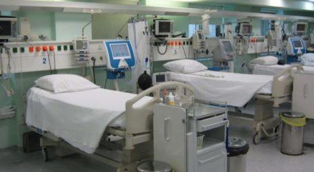 Αποσωληνώθηκε η 72χρονη που νοσηλεύονταν στην εντατική του Πανεπιστημιακού Νοσοκομείου της Λάρισας