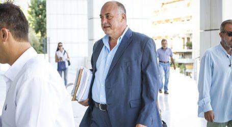 Αχιλλέας Μπέος: Έκτακτη σύσκεψη στο Δημαρχείο Βόλου για την απαγόρευση κυκλοφορίας