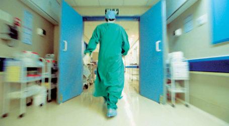 Η διοικούσα επιτροπή ΠΑΣΕ ΟΤΕ Λάρισας – Μαγνησίας στο πλευρό όσων εργάζονται στα νοσοκομεία