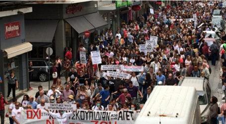 Βόλος: Αναβάλλεται το σημερινό συλλαλητήριο κατά της καύσης σκουπιδιών