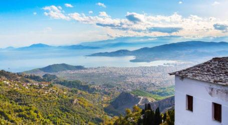 Πήλιο: Καταστροφή έφερε ο κορωνοϊός στα τουριστικά καταλύματα – Στο 90% οι ακυρώσεις