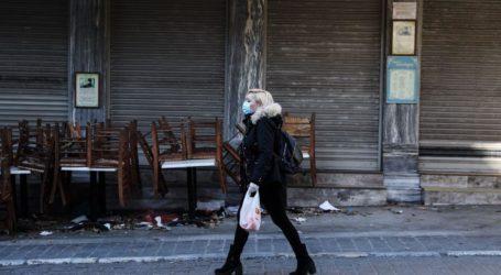 Κοροναϊός: Όλα δείχνουν γενική απαγόρευση κυκλοφορίας – Ανησυχία για εργαζόμενους στην υγεία και πρόσφυγες