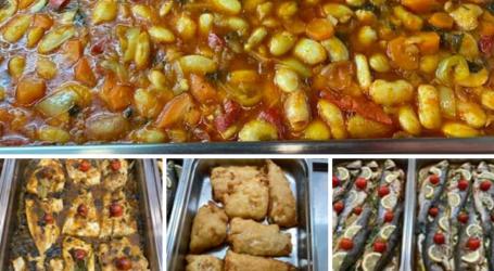 Μαγειρείο Μυλωνάς: Μπακαλιάρος σκορδαλιά και σήμερα με ένα τηλεφώνημα  στο σπίτι σου