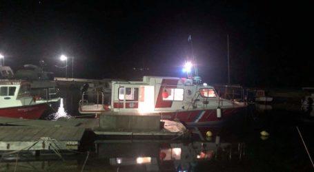 Ύποπτο κρούσμα κορωνοϊού στη Σκιάθο – Μεταφέρθηκε εκτάκτως στο Νοσοκομείο Βόλου