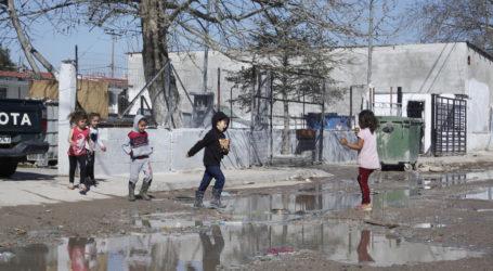 40.000 ευρώ στον Δήμο Βόλου για μέτρα λόγω κορωνοϊού στους οικισμούς Ρομά
