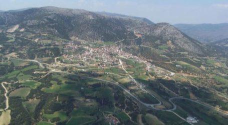 Μαρτυρικό Χωριό το Σαραντάπορο του Δήμου Ελασσόνας
