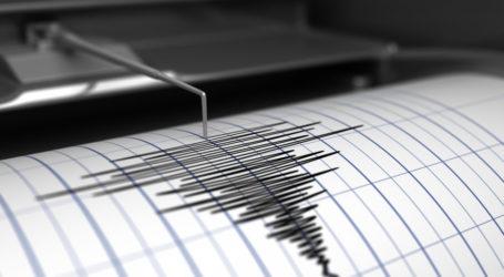 Σεισμός: 2,7 ρίχτερ βόρεια του Βόλου [χάρτης]