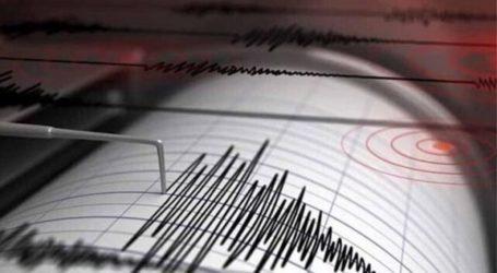 «Δίδυμοι» σεισμοί βόρεια του Βόλου [χάρτες]