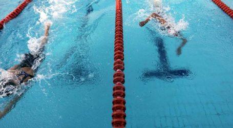 Αναβάλλονται οι πανθεσσαλικοί αγώνες κολύμβησης στον Βόλο λόγω κορωνοϊού