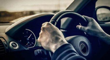 Λάρισα: 62χρονος πέθανε πάνω στο τιμόνι ενώ οδηγούσε – Στον δρόμο από Αμπελώνα προς Τύρναβο