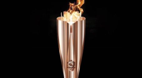 Στον Βόλο η Ολυμπιακή φλόγα του 2020