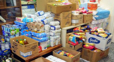 Αναβάλλεται η διανομή προϊόντων ΤΕΒΑ στον Βόλο λόγω κορωνοϊού