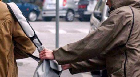 Έκλεψε τσάντα γυναίκας στα εξωτερικά ιατρεία του Γενικού Νοσοκομείου Λάρισας