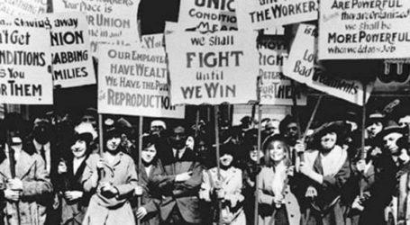 Η Ημέρα της γυναίκας και οι αγώνες για ισότητα –Από τον 19ο αιώνα στο σήμερα