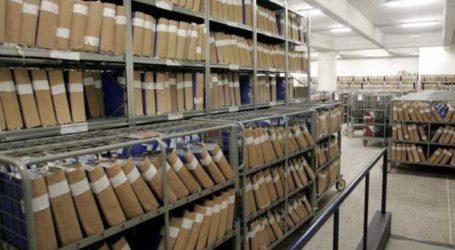 Μέτρα κατά της διασποράς του κορωνοϊού: Κλείνουν τα Υποθηκοφυλακεία και τα Κτηματολογικά Γραφεία