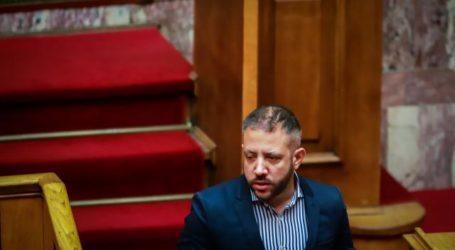 Αλ. Μεϊκόπουλος για ενίσχυση τουρισμού: Η Κυβέρνηση να βάλει πλάτη