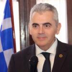 Μ. Χαρακόπουλος