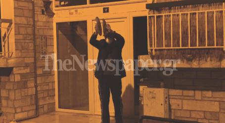 Νέο ραντεβού για χτύπημα κατσαρολικών δίνει η Επιτροπή Αγώνα Πολιτών Βόλου