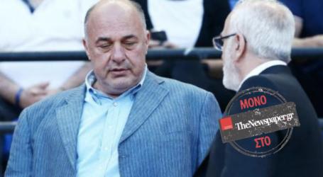 Ο Ιβάν Σαββίδης καλεί τον Αχιλλέα Μπέο – Η πρόταση για το Πόρτο Καρράς